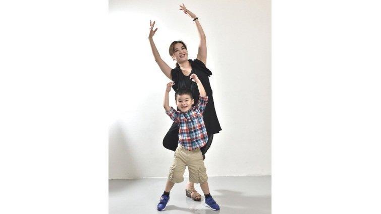 台北皇家芭蕾舞團藝術總監吳青㖗 讓生活中充滿藝術與美,陪伴孩子舞動學習大未來