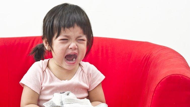 4大家長不能「眼不見為淨」的寶寶壞習慣