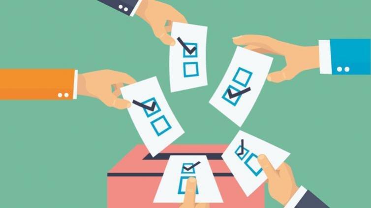 選舉裡的機會教育,9個問題帶孩子認識選舉和國家大事