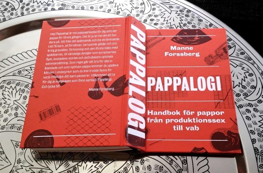 瑞典爸爸人手一本的《爸爸學》