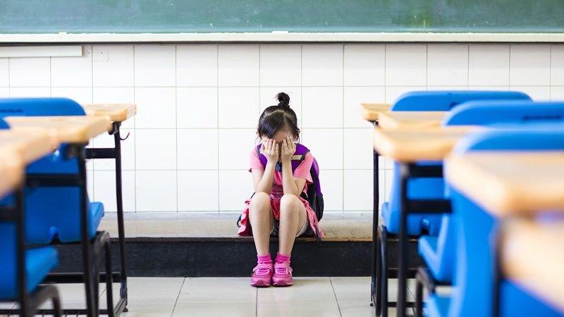 開學防疫,別讓歧視比病毒更快滋生蔓延