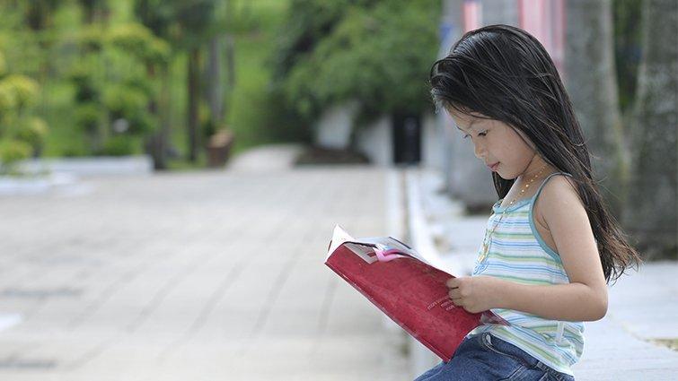 鄭圓鈴:迎接讓孩子自信學習的桃花源