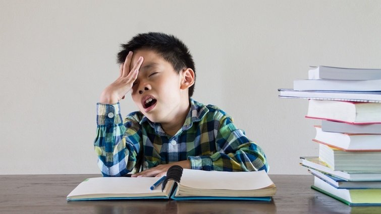 孩子數學老是學不好,先分辨卡在「計算題」或「應用題」