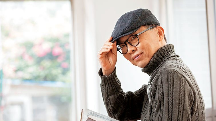 郭駿武:一段從接納孩子到接納自我的歷程