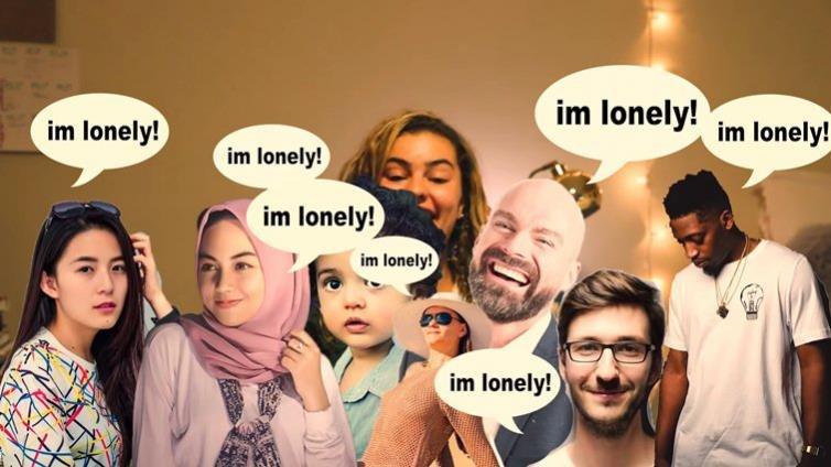 「孤單大學生」給大一新鮮人的建議