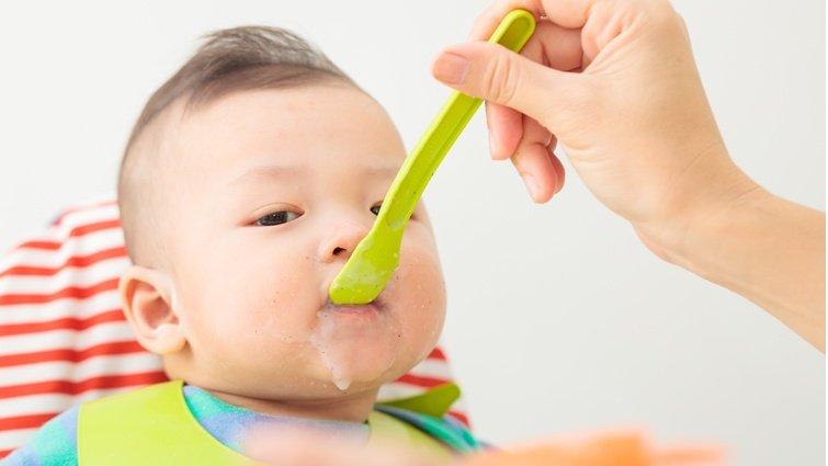 幼兒時期,應避免食用這四種醬