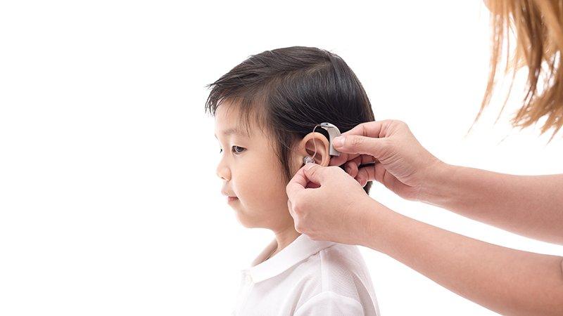 黃瑽寧:人生第一支助聽器的經驗分享