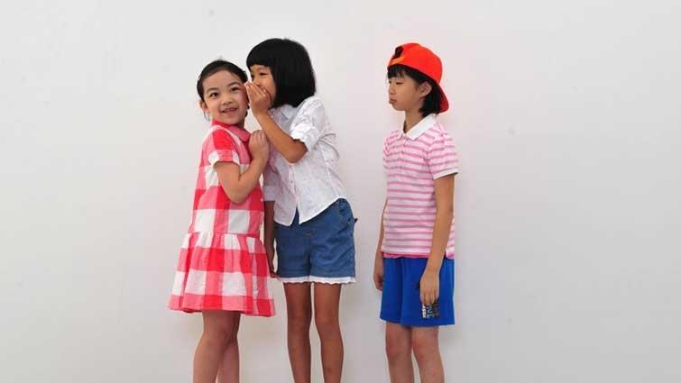 家族外出玩,孩子爭吵怎麼辦?