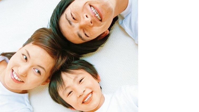 睡前練呼吸,轉化親子負面情緒