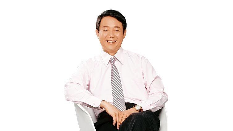 陳恆霖:花十年追一個夢