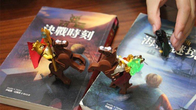 【Sama記事本】這條艱辛的成王之路:「王者三部曲」