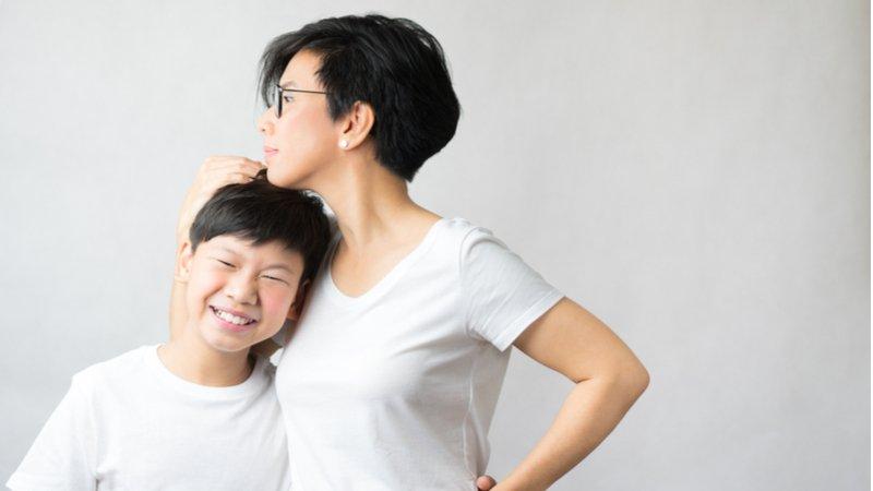談戀愛,是青春期孩子人際關係的一項練習