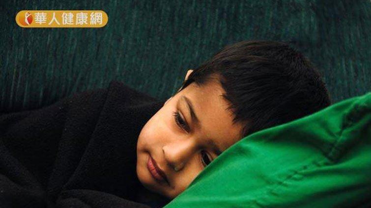 孩子頻打呼!別輕忽睡眠呼吸中止症