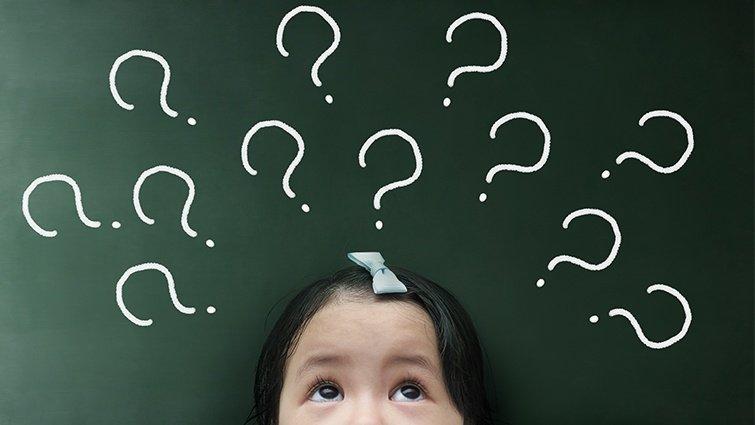 碰到知識類的書,孩子就興趣缺缺?透過繪本輕鬆玩科學──人體篇
