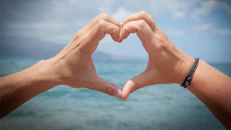 如何維持婚姻中愛情的熱度?