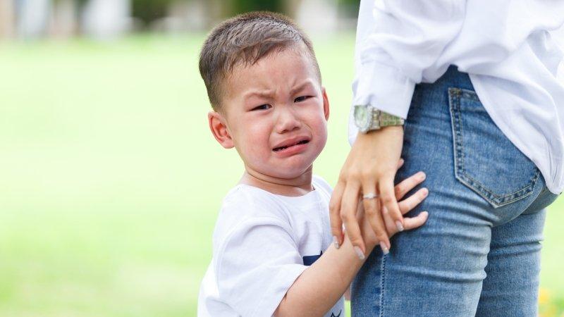 當孩子犯錯,父母該如何回應?