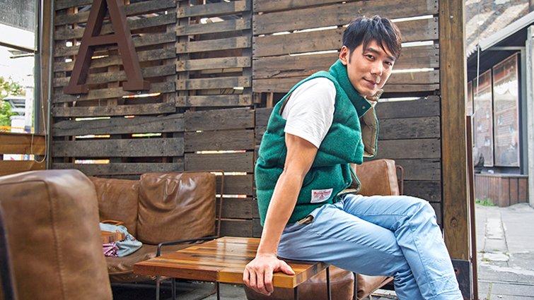 李李仁:回家,是我工作最大的動力