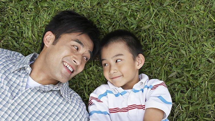 沒有完美父母,3R原則幫你修復錯誤、修復親子關係