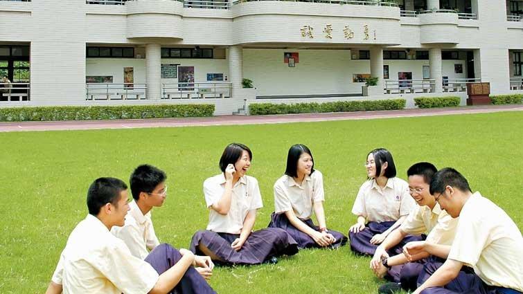 台北市再興中學國中部:數位教學走出新特色