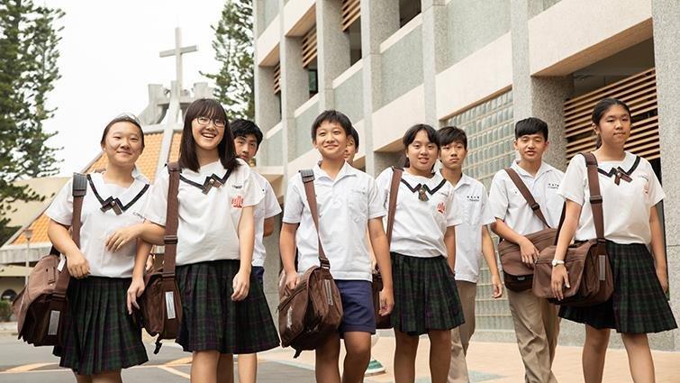 【瘋考私中】台中衛道中學,錄取率只有6%,「最強私中」的背後