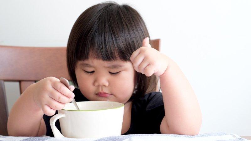 益生菌聰明吃,健全孩子腸道免疫力