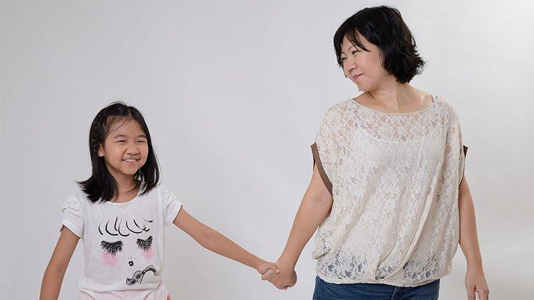 哈佛研究:職業婦女的女兒更成功,兒子更顧家