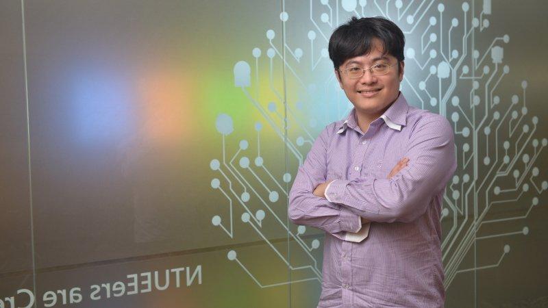 「AI界網紅」台大電機系李宏毅:踏入AI研究,其實是因為曾經迷惘
