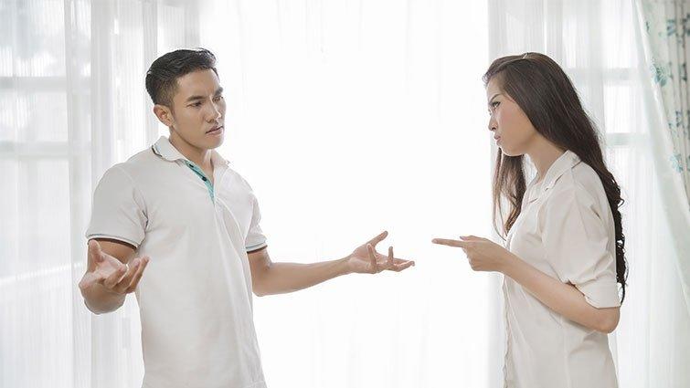 岡田尊司:感覺遲鈍的丈夫與要求太多的妻子