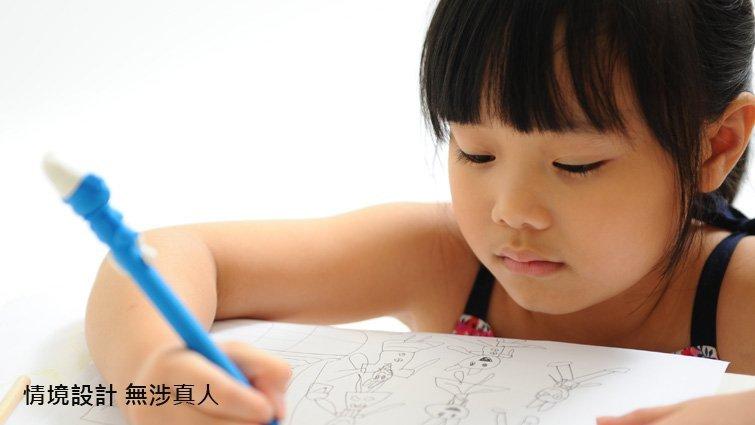 孩子學習長大,爸媽學習放手