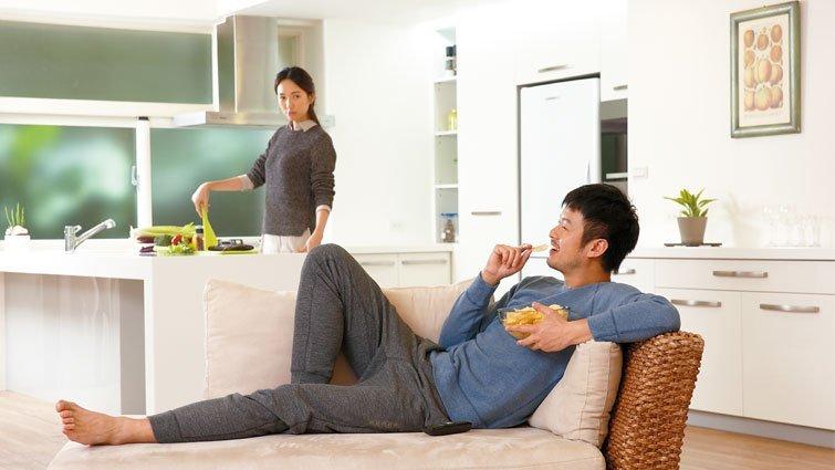 鄧惠文:別讓婚姻怒火悶燒