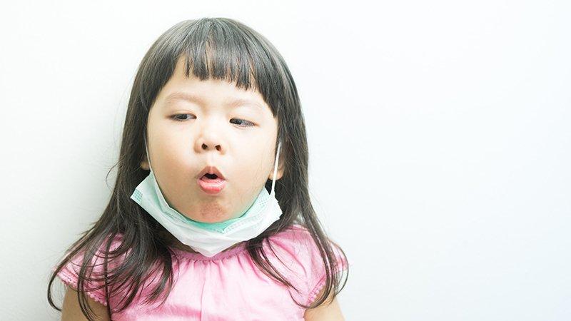 黃瑽寧:孩子咳出血絲別慌!四現象先觀察