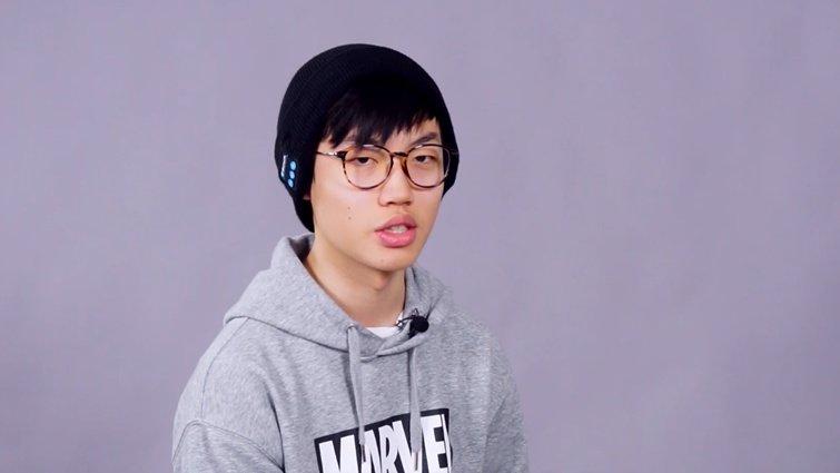 YouTuber沈聲翰:自學,帶我找回學習的自信