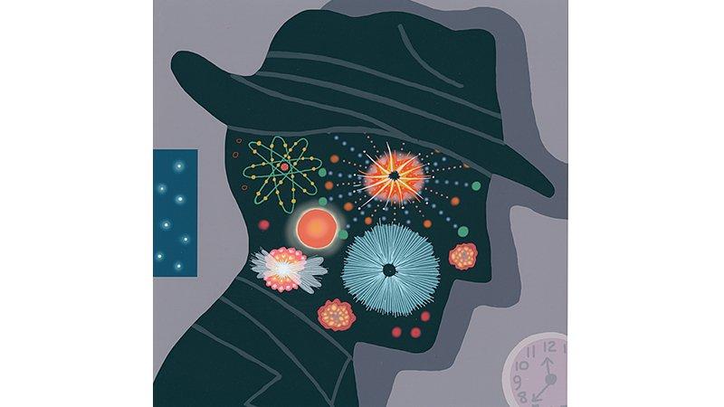 關於第一顆原子彈的故事──賴嘉綾:以繪本開啟尋求真相之路