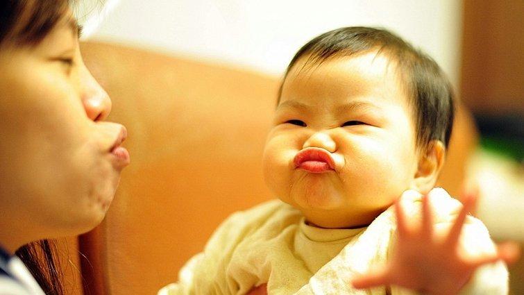 寶寶每天奶量多少才足夠?該戒夜奶了嗎?