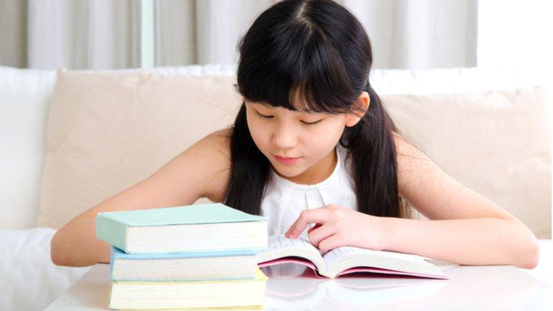 《紐約時報》連載最強收心操:親子一起變聰明的7天閱讀術