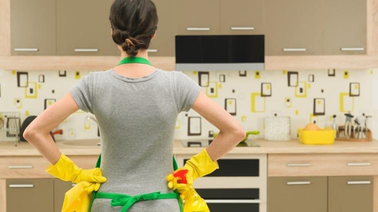 年終大掃除,5樣你該汰舊換新的家用品