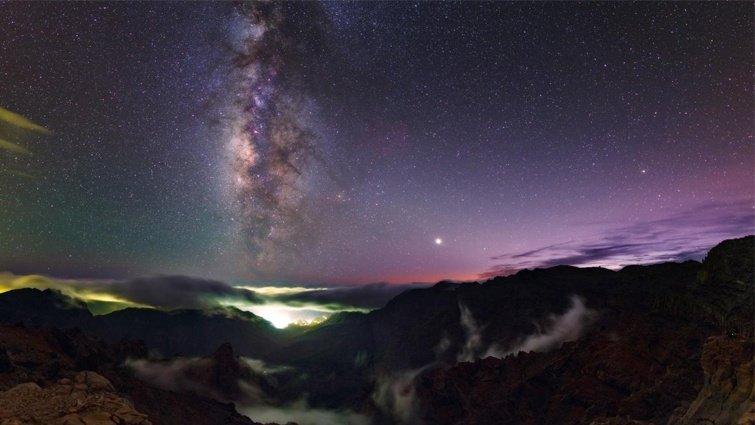 全球七大觀星祕境