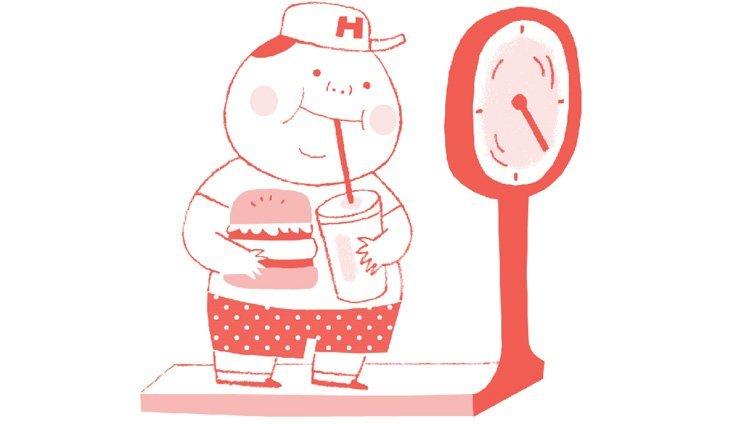 認識兒童肥胖