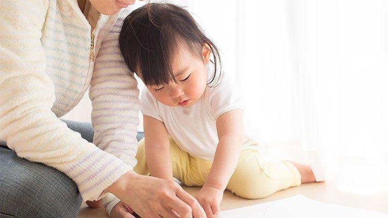 教寶寶學說話,掌握閱讀之鑰