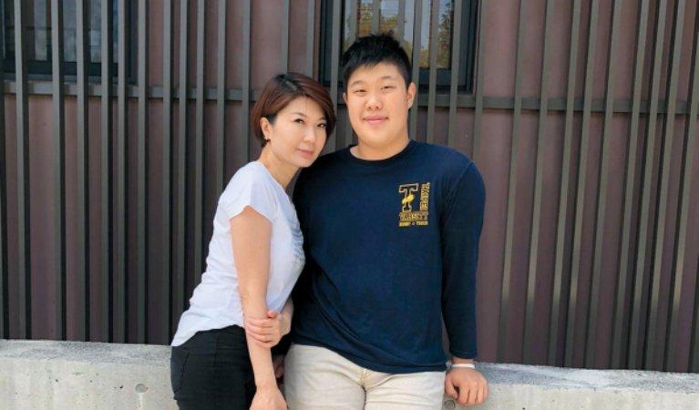 電通安吉斯集團台灣執行長唐心慧 CEO媽:我不是100分媽媽,但會給孩子100分的愛!