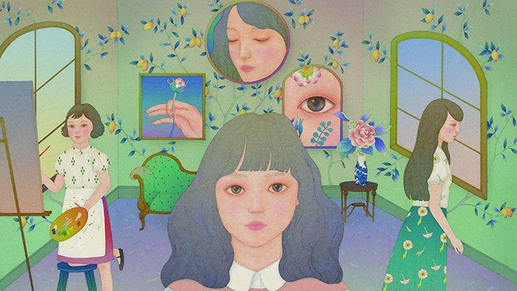 張曼娟:眼淚的身世
