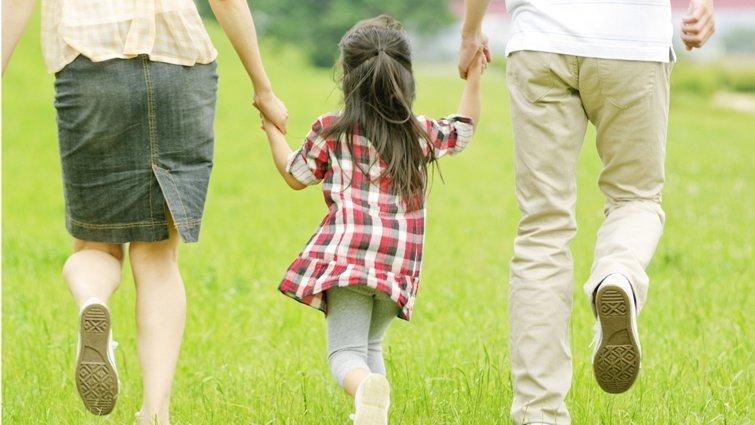 掌握4原則 輕鬆帶寶寶出遊