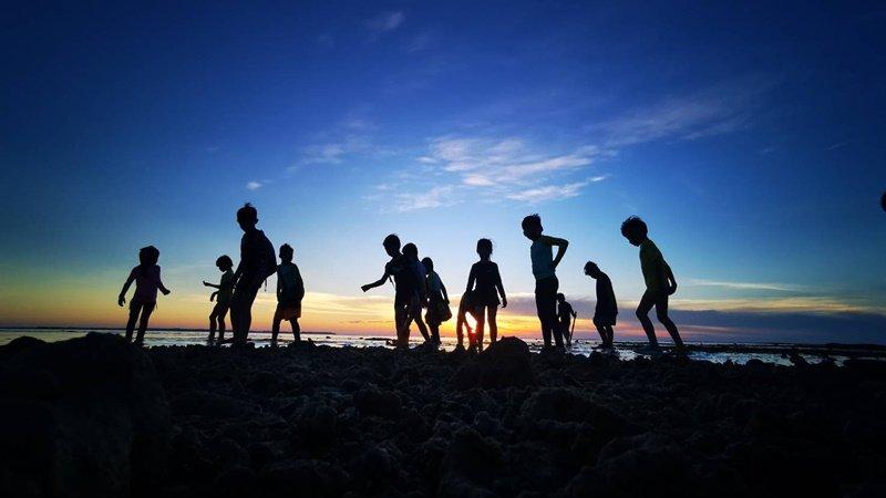 一生一次的幼兒園畢旅這樣玩!澎湖上山下海清涼深度遊