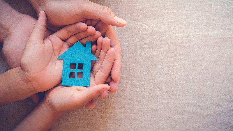 你可能一生都在流浪…「最後一個家」的意義:那裡有愛