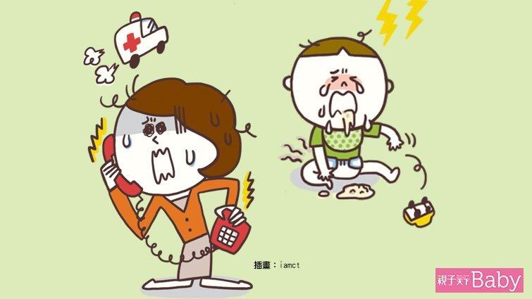 葉國偉:治療兒童腸胃炎,比止吐止瀉更重要的事