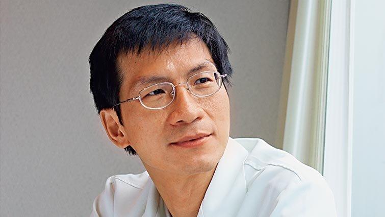 李偉文:讓學習熱情「習慣成自然」