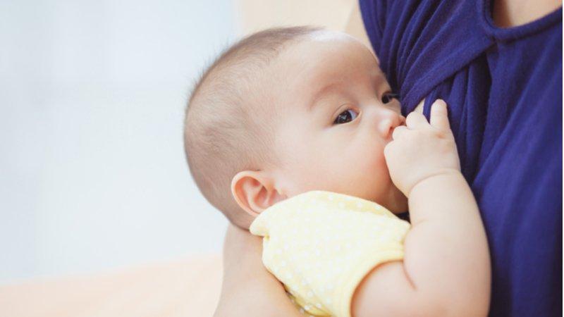 母乳中有懸浮微粒?關於母奶大家一定要知道的5件事
