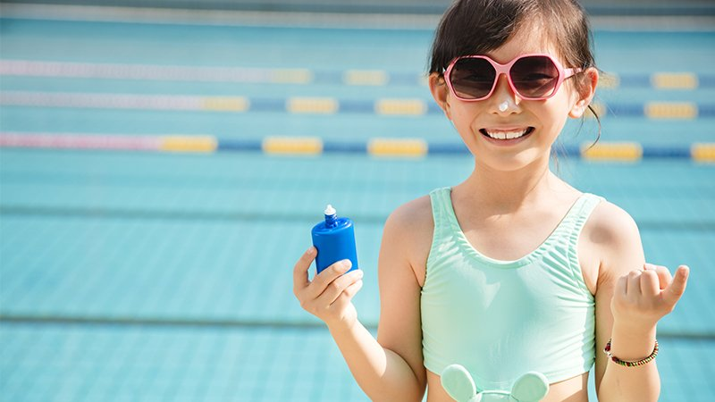 美環保組織公布27款2019最佳兒童防曬乳 醫建議選物理性防曬較佳