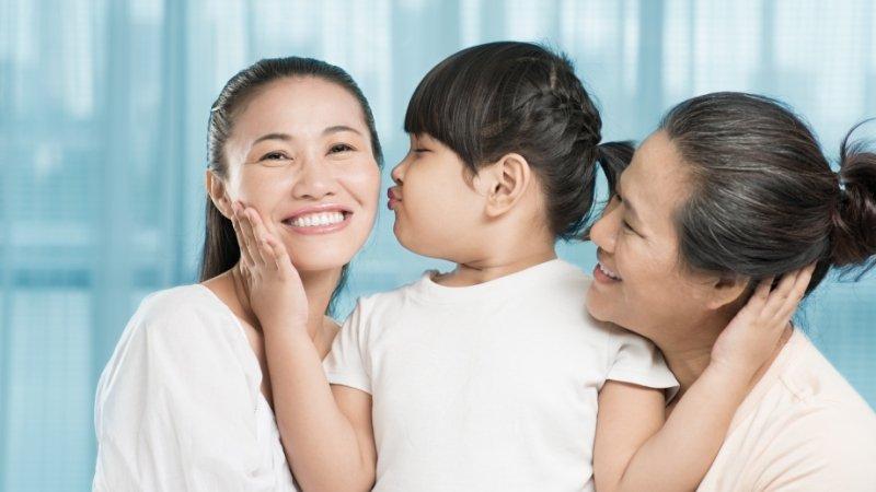 黃瑽寧:夫妻、兩代教養不同調,怎麼辦?