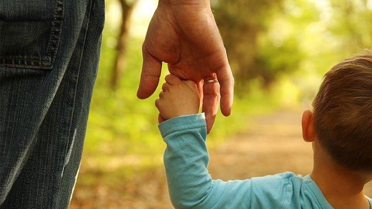 避免養出媽寶兒 跟特殊兒父母學四招